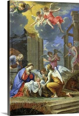 Nativity, 1667