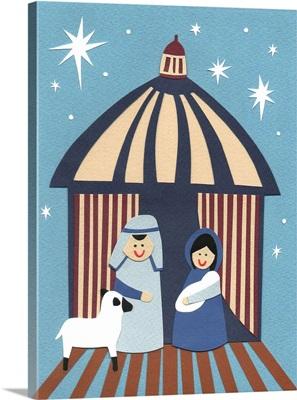 Nativity, 2014