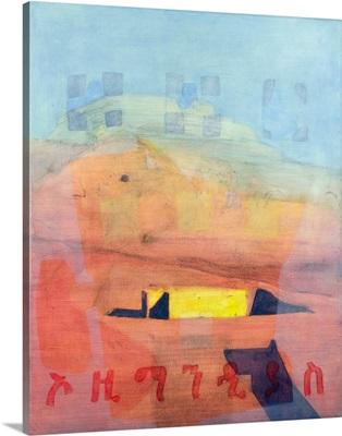 Ozymandias, 1997
