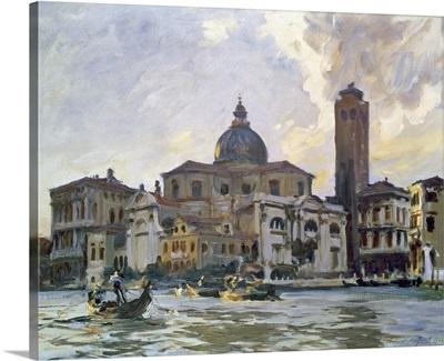 Palazzo Labia, Venice