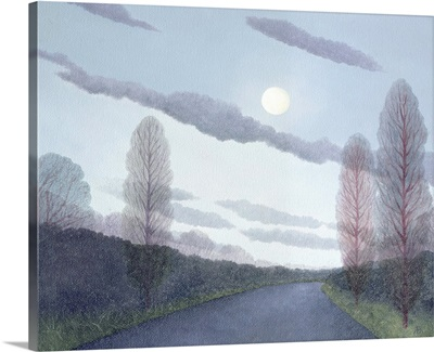 Pale Moon, 2002