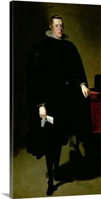 Philip IV of Spain (1605-65) c.1626