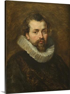 Philippe Rubens, 1610-11