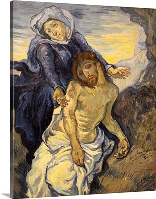 Pieta, c.1890
