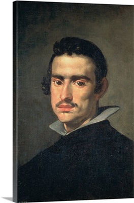 Portrait of a Young Man, 1623