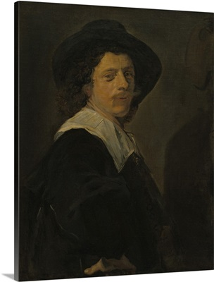 Portrait of an Artist, 1644