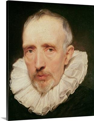 Portrait of Cornelis van der Geest, c.1620