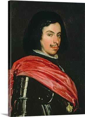 Portrait of Francesco I d'Este (1610-58) 1639
