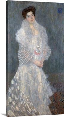Portrait of Hermine Gallia, 1904