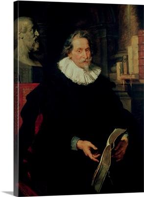 Portrait of Ludovicus Nonnius (c.1553 1645/6) c.1627