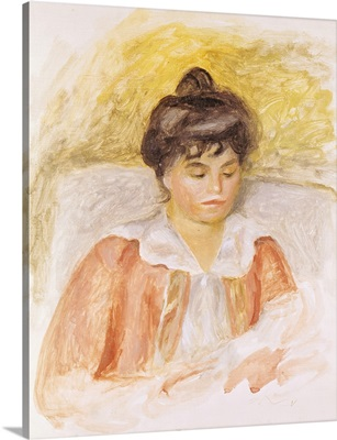 Portrait of Madame Albert Andre
