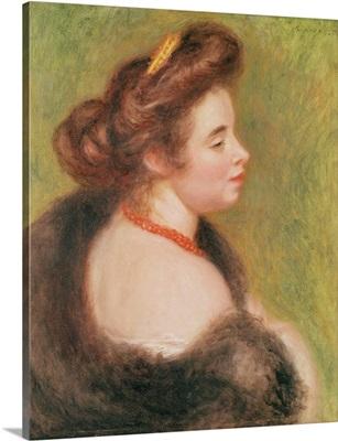 Portrait of Madame Maurice Denis, 1904