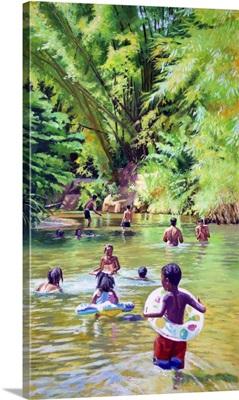River Lime Sublime, 2020