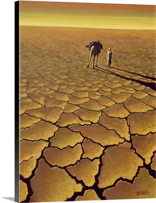 Saharan Journey, 1995