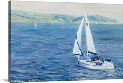 Sailing Home, 1999
