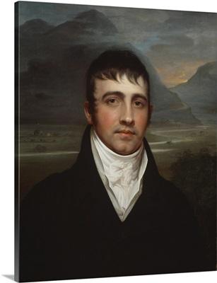 Samuel Fisher Bradford, 1803/08