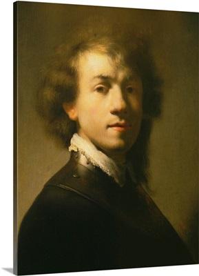 Self Portrait, 1629
