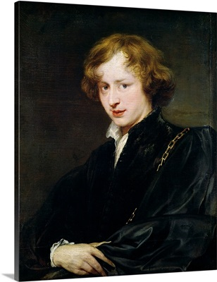 Self Portrait, c.1622