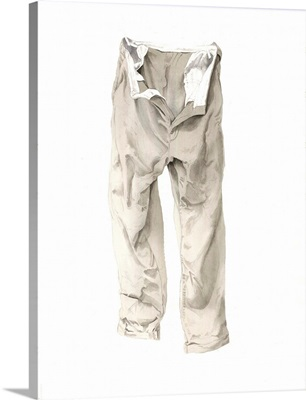 Shabby Trousers, 2003