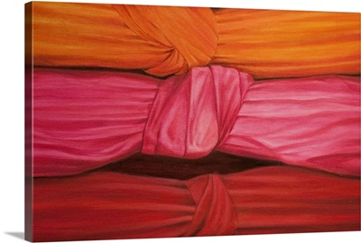 Silk Knots, 2010
