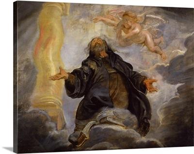 St Basil, 1620