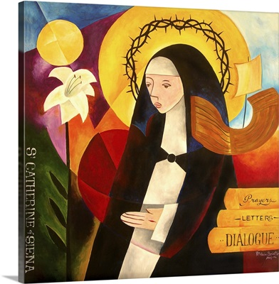 St. Catherine of Siena, 2007