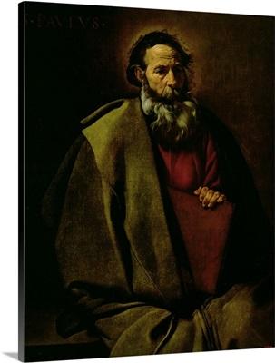 St. Paul, c.1619