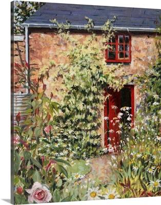 Studio Door, 2009