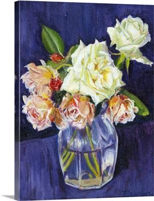 Summer Roses, 2007