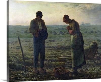 The Angelus, 1857 59