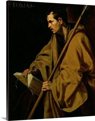The Apostle St. Thomas, c.1619-20