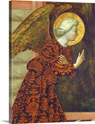 The Archangel Gabriel, c. 1430