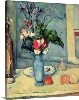 The Blue Vase, 1889 90