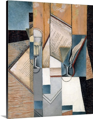 The Book, 1913