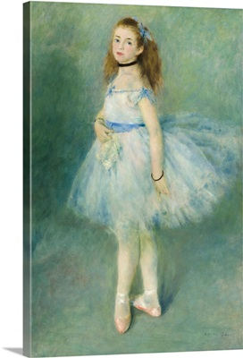 The Dancer, 1874