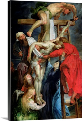 The Descent from the Cross, c.1614 15