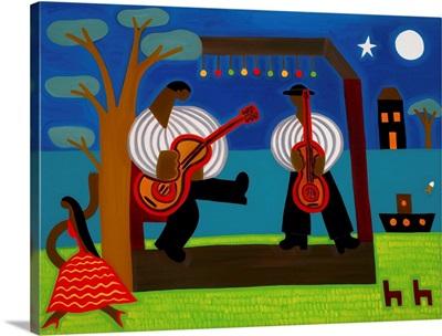 The Festival of Samoire, 2007