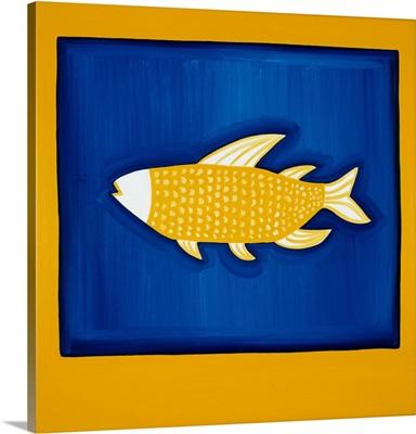 The Fish, 1998
