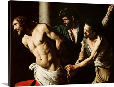 The Flagellation of Christ, c.1605-7