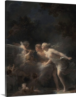 The Fountain of Love, c. 1785