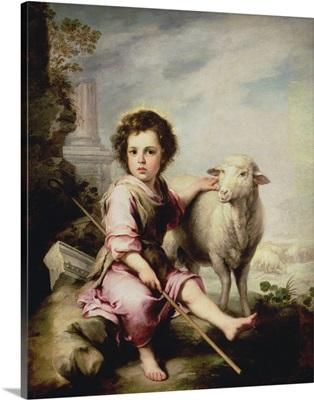 The Good Shepherd, c.1650
