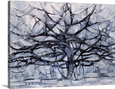 The Grey Tree