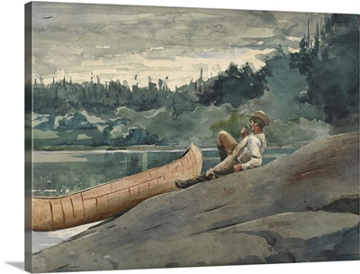 The Guide, 1895
