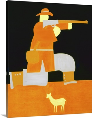 The Hunter, 1998