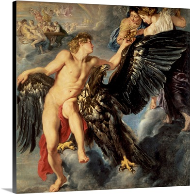 The Kidnapping of Ganymede