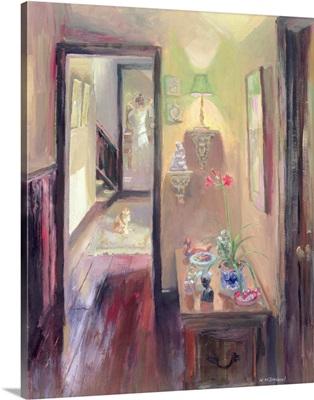 The Lamp, c.2000