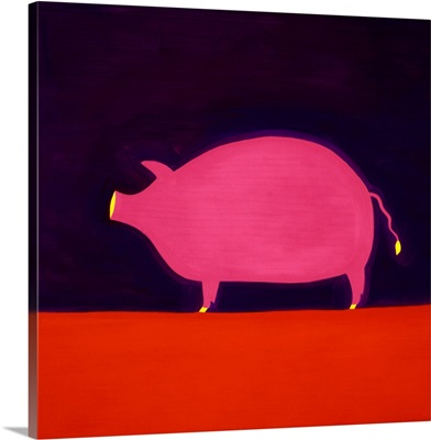 The Pig, 1998