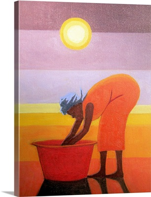 The Red Bucket, 2002