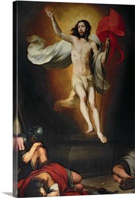 The Resurrection of Christ, 17th century