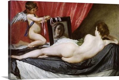 The Rokeby Venus, c.1648 51